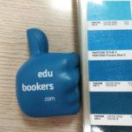 Anti stressduim - Edubookers