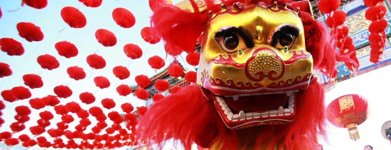 Chinees nieuwjaar - Blog