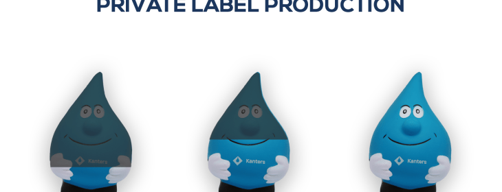 Private label productie - Blog
