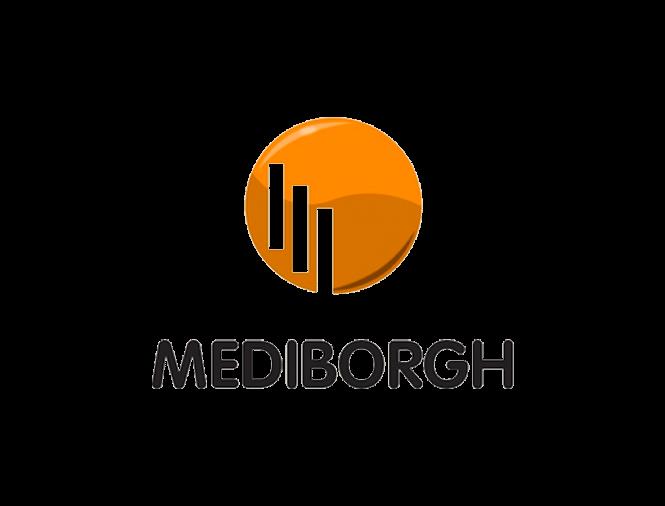 Mediborgh - Syringe tray