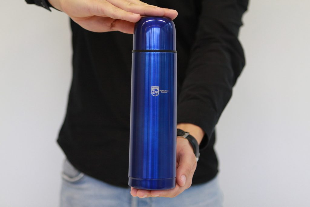 Philips thermo bottle - JDLsourcing