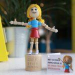 Prinses Beatrix spierfonds - Pippa