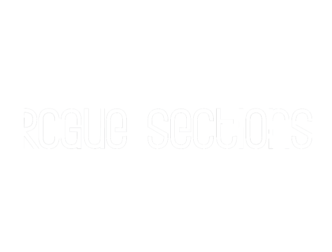 Rogue Sections - Hoodie collectie